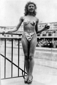 Bikini de Louis Réard