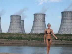 Miss nucléaire 2009