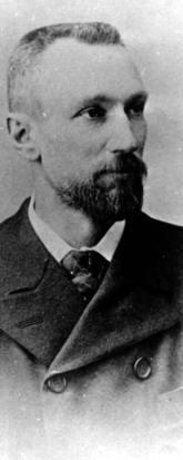portrait de Pierre Curie dans http://mariecurie.science.gouv.fr