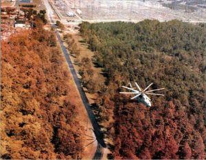 Tchernobyl-day: Hommage aux liquidateurs