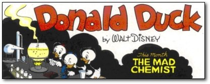 donald the mad chemist