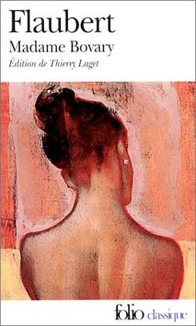 flaubert- Mme Bovary