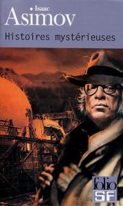 Histoires mystérieuses Asimov