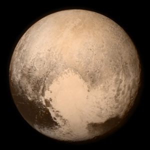 Pluto_by_LORRI_and_Ralph,_13_July_2015